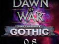 Battlefleet Gothic - 0.8 RELEASE