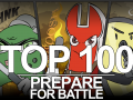 Mod of the Year 2013 Top 100