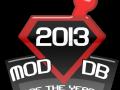 ModDB MOTY 2013 - Top 100