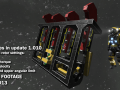 Update 01.010.008 - Advanced Rotor Settings