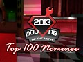 ModDB MOTY 2013 Top 100 Nominee