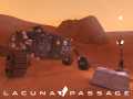 Lacuna Passage: Survival Assets Preview