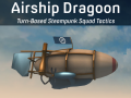 Airship Dragoon featured on IndieGameStand