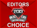 Mod Of The Year 2013 Editor Choice