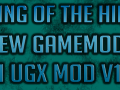 Zombie King of the Hill in UGX Mod Standalone v1.1!