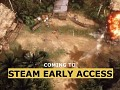 Recruits - Steam Early Access Teaser