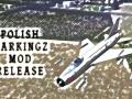 Polish Markingz Mod Release