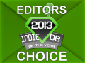 Indie Of The Year 2013 Editor Choice