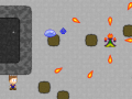 AE Heart: Cave Dungeon Preview(with better graphics!)