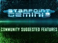 Community suggestions trailer