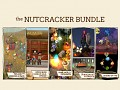 The Nutcracker Bundle is launched