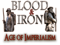 Blood and Iron Age of Imperialism. New Direction, and imminent release