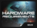 Hardware requirements for ME:R