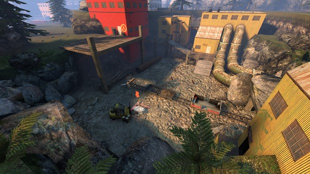 Lambda Wars: MOTY and Steam Greenlight
