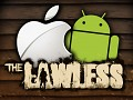 The Lawless is available now! iOS & Android