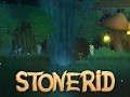 Stonerid - demo is available! Full version discount - 25%!