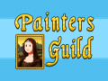 #RPGuild - Twitter game for Painters Guild