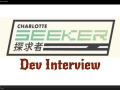 Charlotte Seeker - Dev Interview