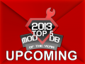 Best Upcoming Mod of 2013 Players Choice