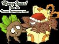 Merry Xmas & Happy Holidays!