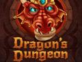 Dragon's dungeon (Roguelike/RPG) - New menu