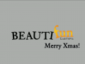 Merry Christmas from BeautiFun Games! surprise inside!
