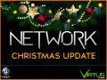 Network #2 | Christmas Development Update, Fresh Footage,