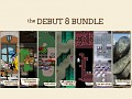 The Debut 8 Bundle is launched