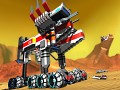 Megabots coming to Robocraft in 2014