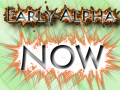 Early Alpha Released