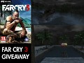 This Week : Far Cry 3 Giveaway and new Locations