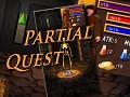 Partial Quest (pocket rpg/crawler): Devlog 2 - Minimap & Character Stats