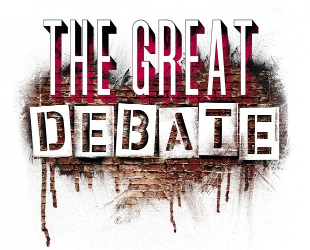 The Debating Society 2014: Monthly Update January