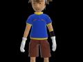 Digimon Xbox Live