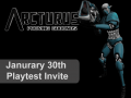 APG January Playtest