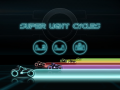 Tron: Super Light Cycles now available on your iPad