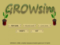 Growsim Final Version Released