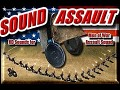 SOUND ASSAULT ! - USA - HD gun sounds demo video