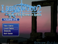 Legionwood: Volume One release incoming!
