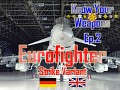 [Know Your Weapons: EP2] Eurofighter Strike Variant (For UK & Germany)