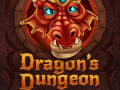 Dragon's dungeon (Roguelike/RPG) - WorldMap