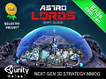 Astro Lords Game Story & Voiceover