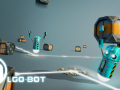 Algo-Bot is now on Kickstarter!