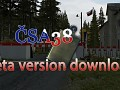 ČSA38 version Beta released