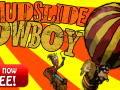 Mudslide Cowboy Released For Android - Free!