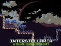 Interstellaria hits alpha testing, Steam Greenlight
