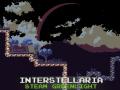 Interstellaria hits alpha testing, Steam Greenlight