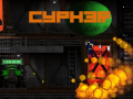 CYPHER has been published, and a new version released!