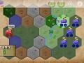 Retaliation Path of War Android Status #4