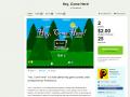 Kickstarter Now Underway!